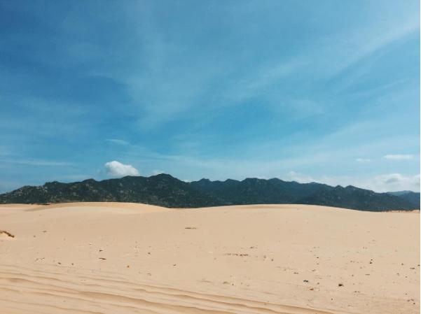 Ngẩn ngơ trước 5 đồi cát đẹp mê hồn ở miền Trung, nhìn thôi đã yêu luôn rồi - Ảnh 49.