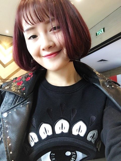 Quỳnh Anh Shyn bỗng cắt tóc tiên nữ cử tạ siêu xinh, xu hướng tóc bob ngắn cũn sắp hot rồi! - Ảnh 8.