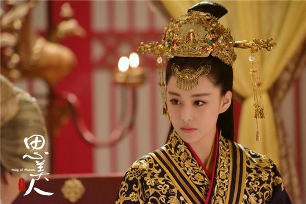 """Bạn gái Trương Hàn quyết tâm """"nổi loạn"""", thay đổi hình tượng trong phim mới - Ảnh 10."""