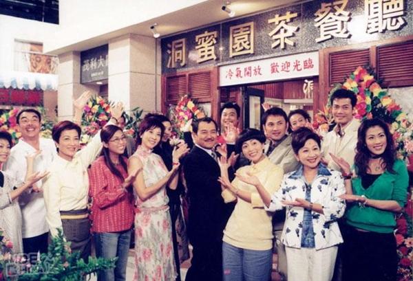 """Muôn kiểu mẹ chồng - nàng dâu """"dở khóc dở cười"""" trên màn ảnh TVB - Ảnh 10."""