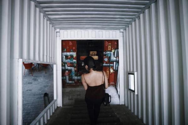 3 điểm chụp hình sống ảo mới toanh của giới trẻ Sài Gòn - Ảnh 31.