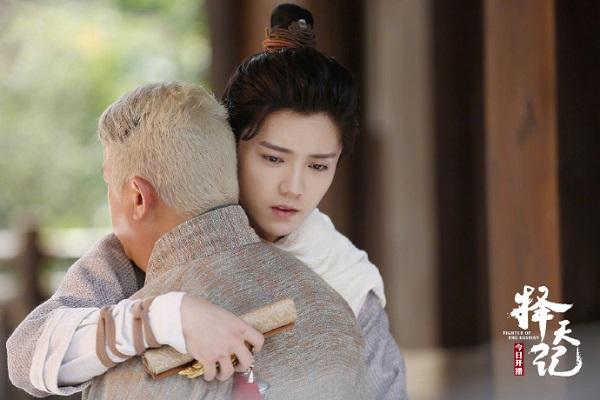"""""""Trạch Thiên Ký"""": Luhan đẹp thật và chỉ có thế thôi! - Ảnh 6."""