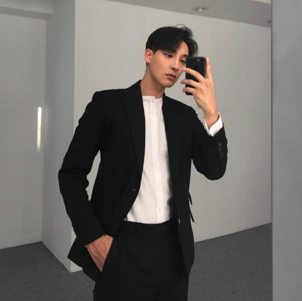 3 từ chính xác nhất để mô tả về chàng trai Hàn Quốc này? Rất đẹp trai! - Ảnh 14.