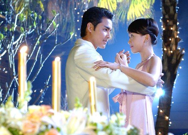 """Bộ 6 mỹ nhân truyền hình Hoa Ngữ thích đóng """"trăm vai như một"""" - Ảnh 10."""