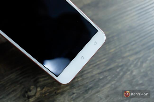 Trên tay Zenfone Live, smartphone giúp livestream xinh lung linh mà bạn phải thích mê - Ảnh 10.