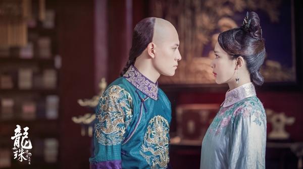 Hóng gì trong phim Oánh Oánh Dương Tử đóng cùng bạn trai? - Ảnh 16.