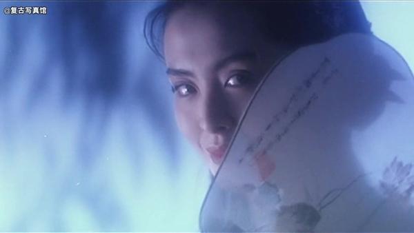 21 nàng Bạch Xà đẹp như mộng trên màn ảnh Châu Á qua năm tháng - Ảnh 10.