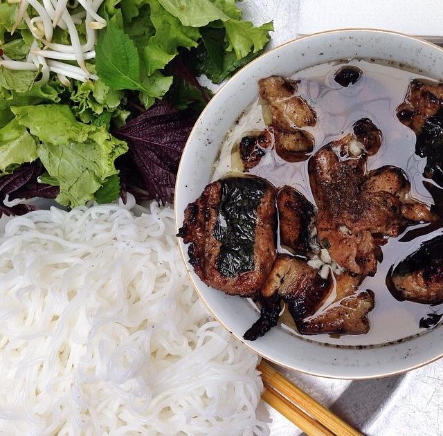 5 món bún siêu ngon của Hà Nội mà theo CNN là quyến rũ như một điệu Jazz! - Ảnh 9.