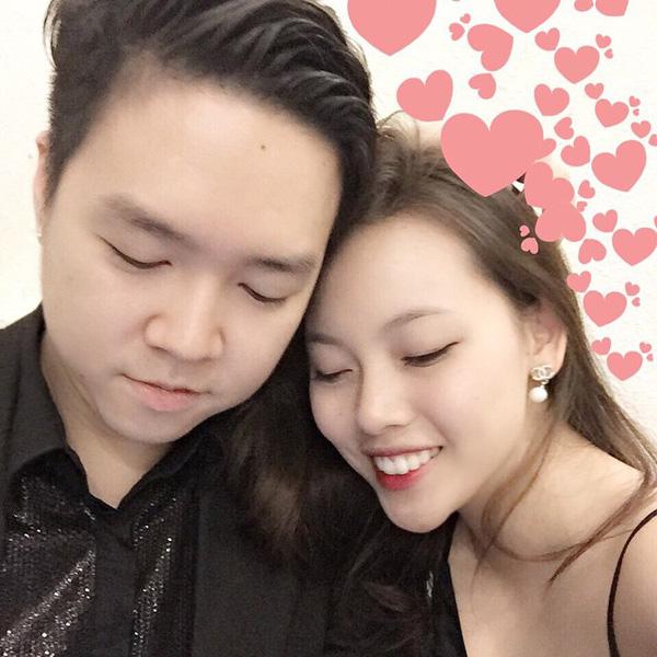 Lê Hiếu thừa nhận đã chia tay bạn gái xinh đẹp sau 3 năm hẹn hò