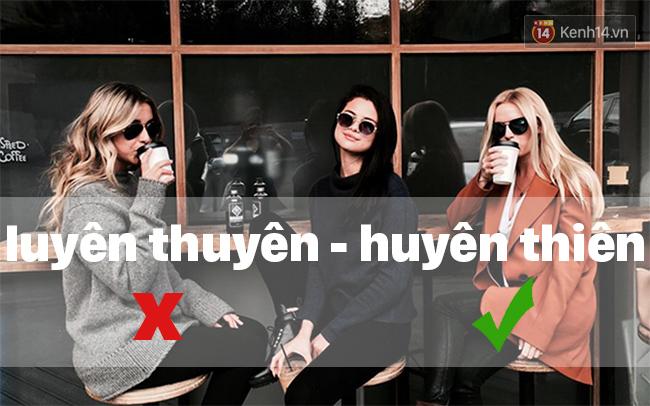 Sử dụng 10 từ hay sai chính tả trong tiếng Việt thế nào cho chuẩn - Ảnh 20.