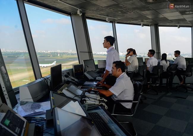 Check in lưu động, phân loại hàng khách làm thủ tục để giảm ùn tắc đường hàng không - ảnh 10