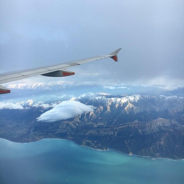 12 bức ảnh chụp từ trên cao khiến bạn chỉ muốn lên máy bay đi du lịch ngay và luôn! - Ảnh 19.