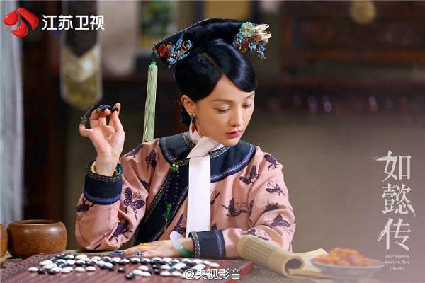 """""""Thắng Thiên Hạ"""" của Phạm Băng Băng sẽ là """"Võ Mị Nương"""" thứ hai? - Ảnh 11."""