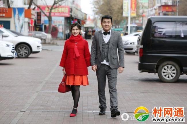 Cô gái Nga xinh đẹp và chuyện tình cổ tích bên chàng trai Trung Quốc không nhà, không xe, không tiền tiết kiệm - Ảnh 5.