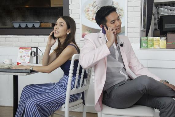 11 câu nói bá đạo trong bộ phim Cặp Đôi Cay Như Ớt - Ảnh 1.