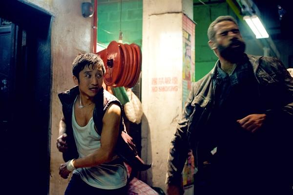 Hàng loạt diễn viên xứ Trung cố chấp đóng phim Hollywood, vì sao chứ? - Ảnh 11.