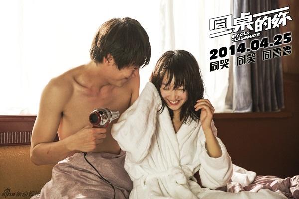 7 mối tình đầu đẹp thổn thức trên màn ảnh rộng Hoa Ngữ - Ảnh 11.