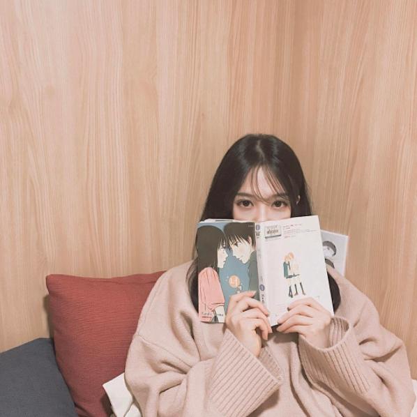 Cô nàng Hàn Quốc xinh đến nỗi khiến người ta thốt lên: Cô tiên là có thật! - Ảnh 12.