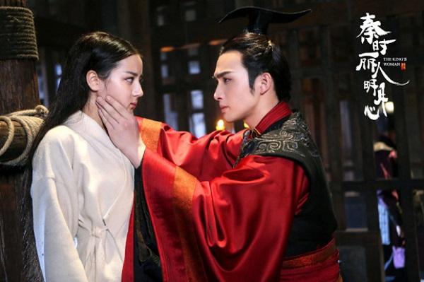 Không phải Dương Mịch - Triệu Lệ Dĩnh, đây mới là những diễn viên Hoa Ngữ nhẵn mặt với khán giả - ảnh 11