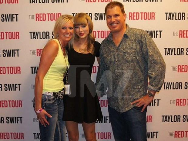 Taylor Swift lần đầu nói về vụ kiện bị quấy rối tình dục: Tôi rất phẫn nộ vì bị kẻ quấy rối đổ hết tội cho mình - ảnh 2