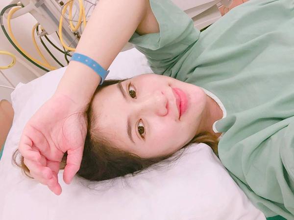 Bà xã xinh như hot girl của diễn viên Việt Anh: Sống chung 5 năm, đã sinh con nhưng vẫn chưa đám cưới - Ảnh 15.
