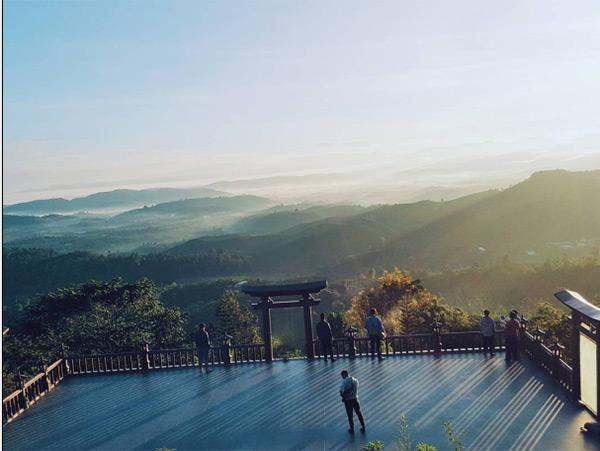 Đây chính là chốn bồng lai tiên cảnh cực đẹp trong MV mới của Sơn Tùng! - Ảnh 3.