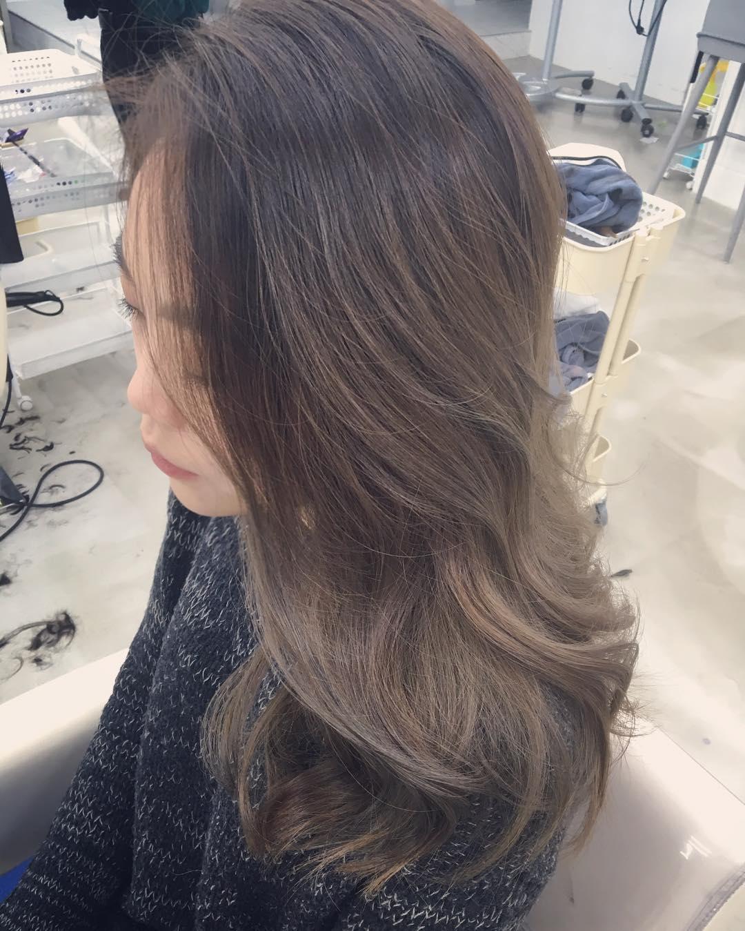 Màu tóc