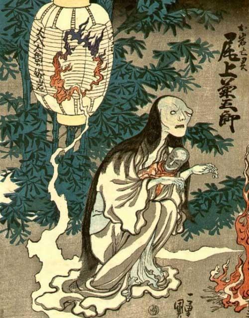 3 biểu tượng đã tạo nên người đẹp dưới giếng Sadako trong tượng đài kinh dị The Ring - Ảnh 12.
