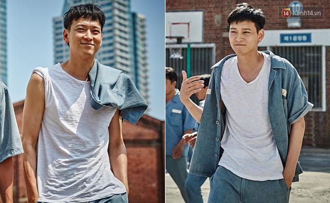 Hóa ra, mĩ nam Hàn ai cũng từng đi tù ít nhất một lần! - Ảnh 18.
