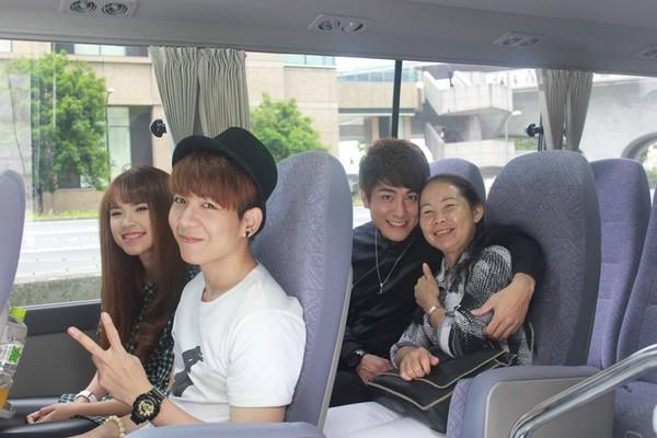 Kelvin Khánh - Khởi My: Kết hôn nhưng chưa từng lên tiếng về chuyện tình cảm - Ảnh 5.