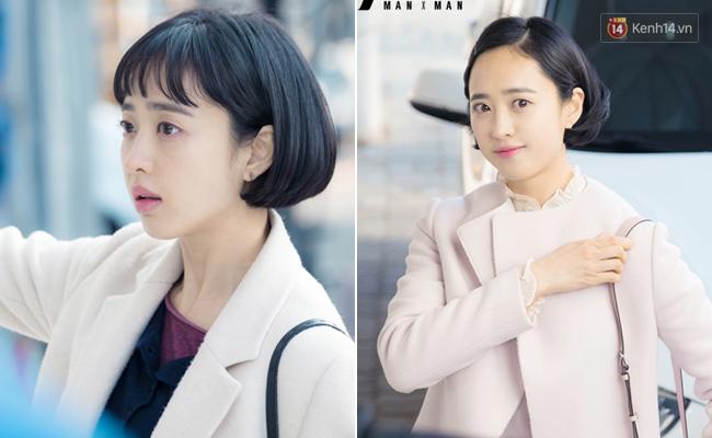Đây là điểm chung đáng sợ giữa 13 nữ chính phim Hàn gần đây - Ảnh 12.