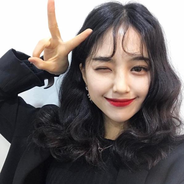Cô nàng Hàn Quốc xinh đến nỗi khiến người ta thốt lên: Cô tiên là có thật! - Ảnh 13.