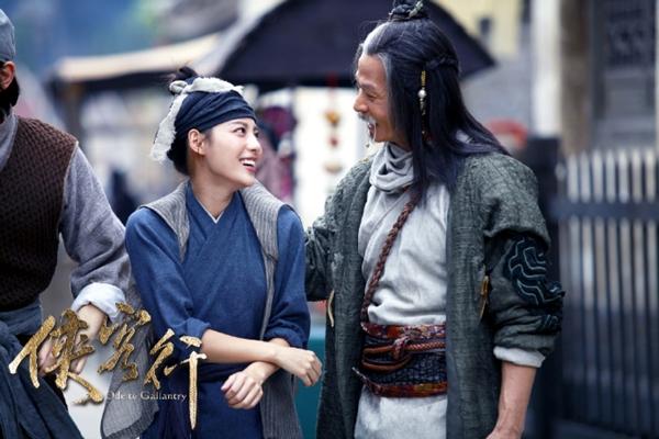 """Fan Kim Dung phấn khởi trước sự trở lại của """"Hiệp Khách Hành"""" bản chính chuyên - Ảnh 12."""