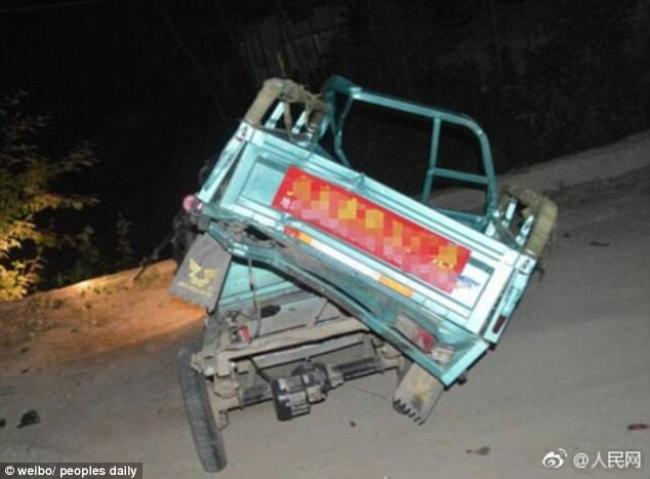 Lái xe đâm chết người rồi bỏ trốn, hôm sau mới bàng hoàng phát hiện ra nạn nhân chính là bố đẻ của mình - Ảnh 3.