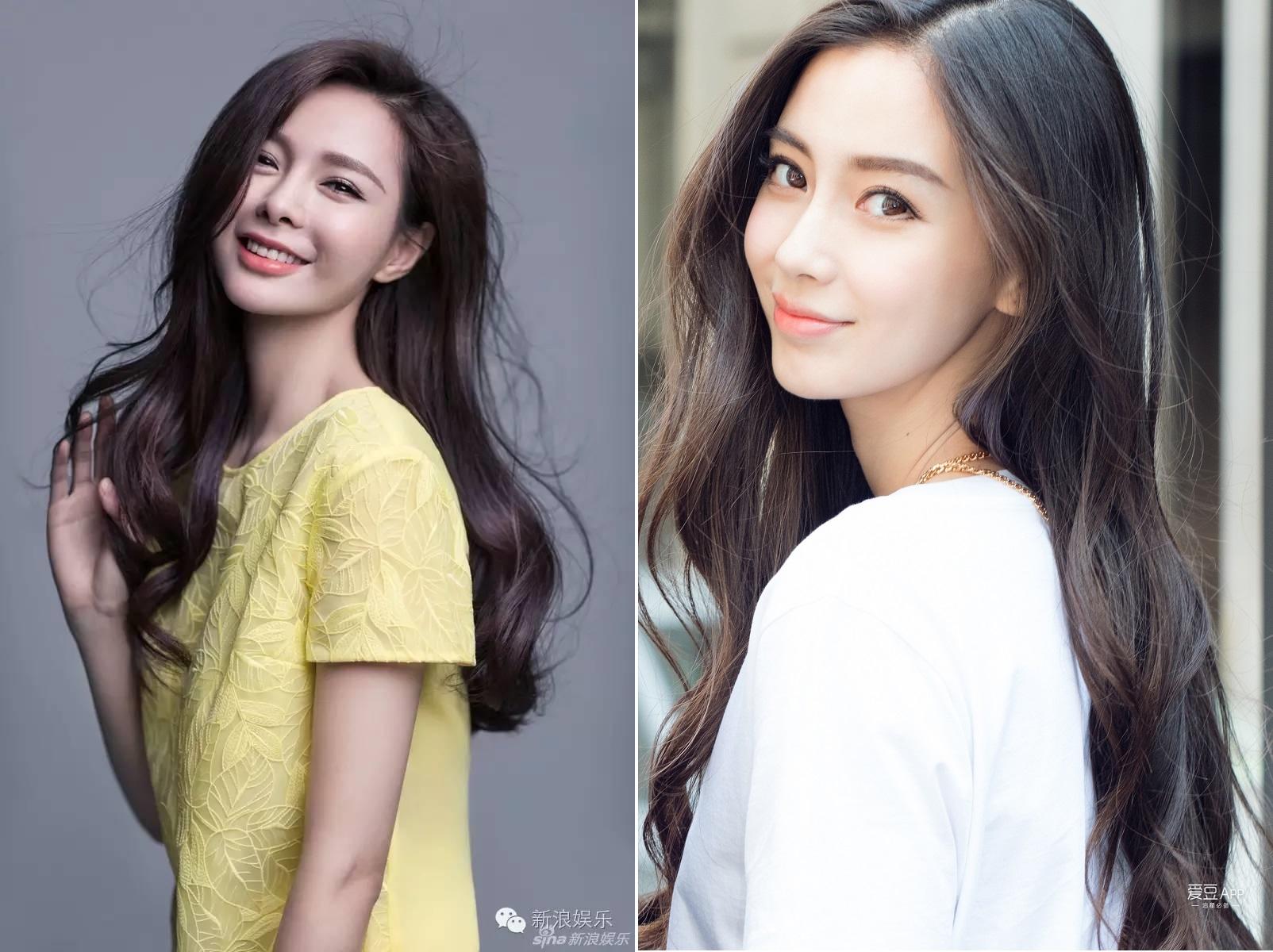 Thời Trang: Nữ diễn viên Trung Quốc vô danh gây chú ý vì thường xuyên