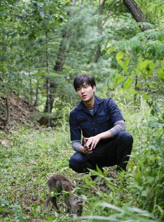 Lee Min Ho chia sẻ về dự định trước khi nhận thông báo nhập ngũ chính thức - Ảnh 3.