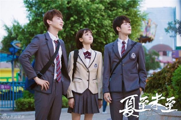 Với 9 phim Hoa ngữ này, bạn sẽ được tận hưởng một năm 2017 đa sắc thái - Ảnh 13.