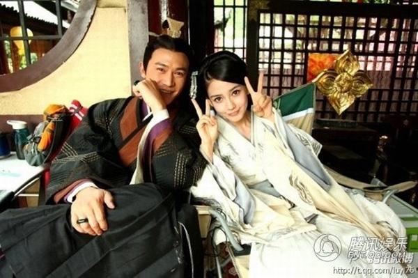 """Có quá phiến diện khi nói """"Phim Trung Quốc bây giờ thua xa Hàn Quốc""""? - ảnh 13"""