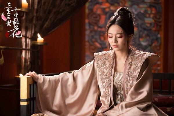 """""""Tam Sinh Tam Thế: Thập Lý Đào Hoa"""" – Bộ phim chuyển thể đầy cuốn hút đầu 2017 - Ảnh 14."""