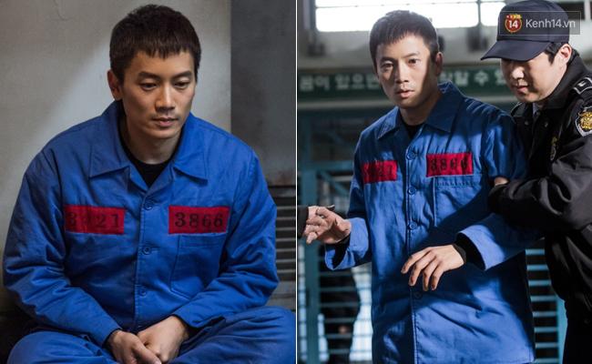 Hóa ra, mĩ nam Hàn ai cũng từng đi tù ít nhất một lần! - Ảnh 4.