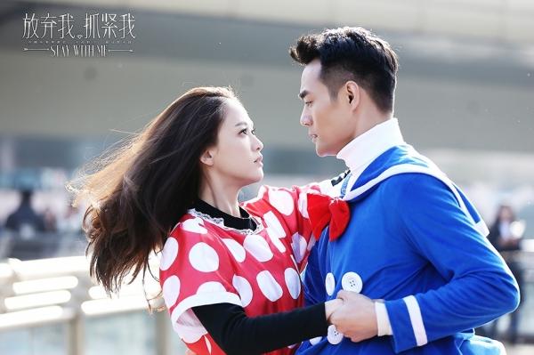 """Bộ 6 mỹ nhân truyền hình Hoa Ngữ thích đóng """"trăm vai như một"""" - Ảnh 13."""
