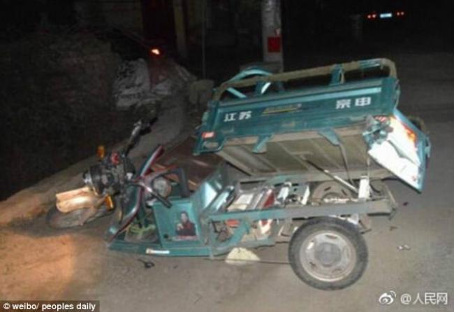 Lái xe đâm chết người rồi bỏ trốn, hôm sau mới bàng hoàng phát hiện ra nạn nhân chính là bố đẻ của mình - Ảnh 4.