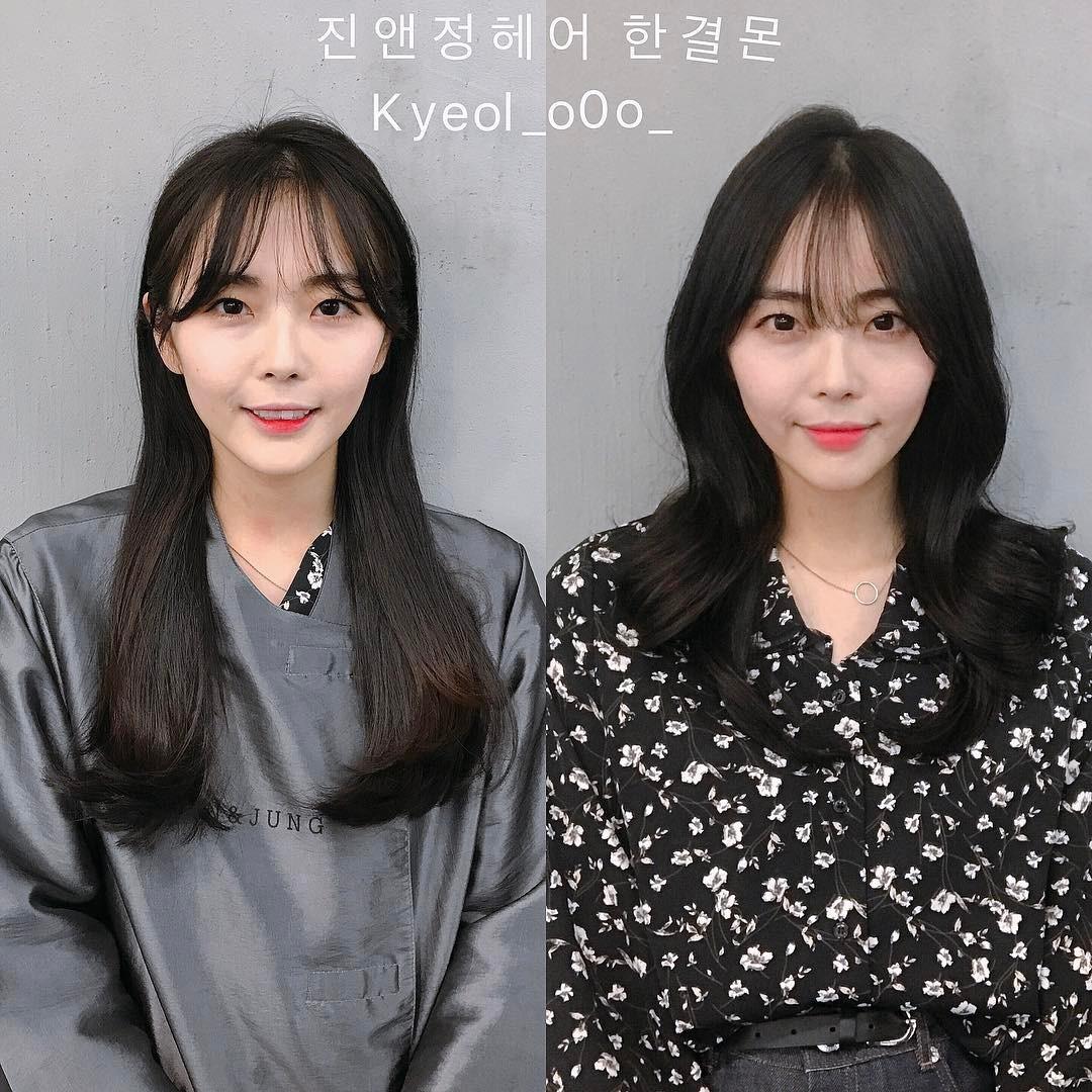 Thời trang: 15 bức ảnh before/after khiến bạn chỉ muốn bay ngay sang Hàn để làm tóc