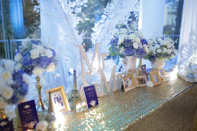 Điểm lại những đám cưới xa hoa, đình đám trong showbiz Việt khiến công chúng suýt xoa - Ảnh 16.