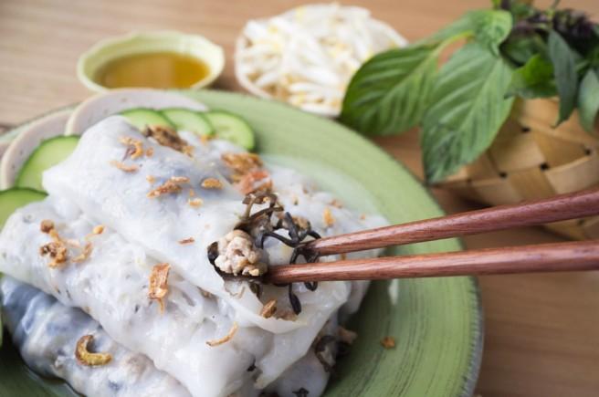 Top 15 món ăn Việt Nam được người Hàn Quốc yêu thích, trong đó có cả món ăn trong mâm cơm hàng ngày - Ảnh 3.