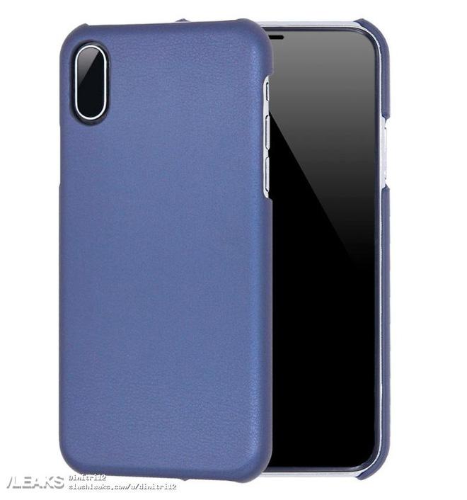 Lộ diện hình ảnh được cho là thiết kế cuối cùng của iPhone 8 - Ảnh 2.