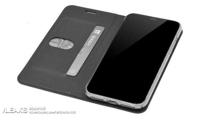 Lộ diện hình ảnh được cho là thiết kế cuối cùng của iPhone 8 - Ảnh 7.