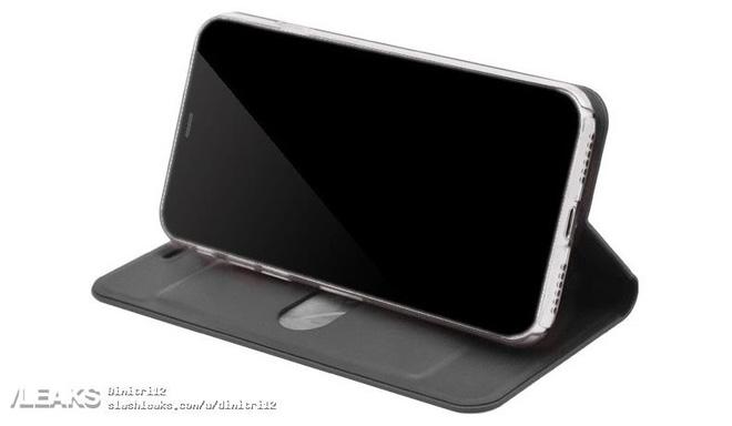 Lộ diện hình ảnh được cho là thiết kế cuối cùng của iPhone 8 - Ảnh 5.
