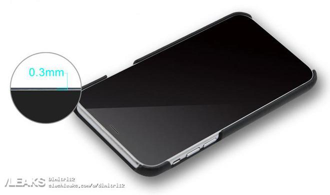 Lộ diện hình ảnh được cho là thiết kế cuối cùng của iPhone 8 - Ảnh 6.