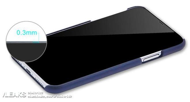 Lộ diện hình ảnh được cho là thiết kế cuối cùng của iPhone 8 - Ảnh 4.